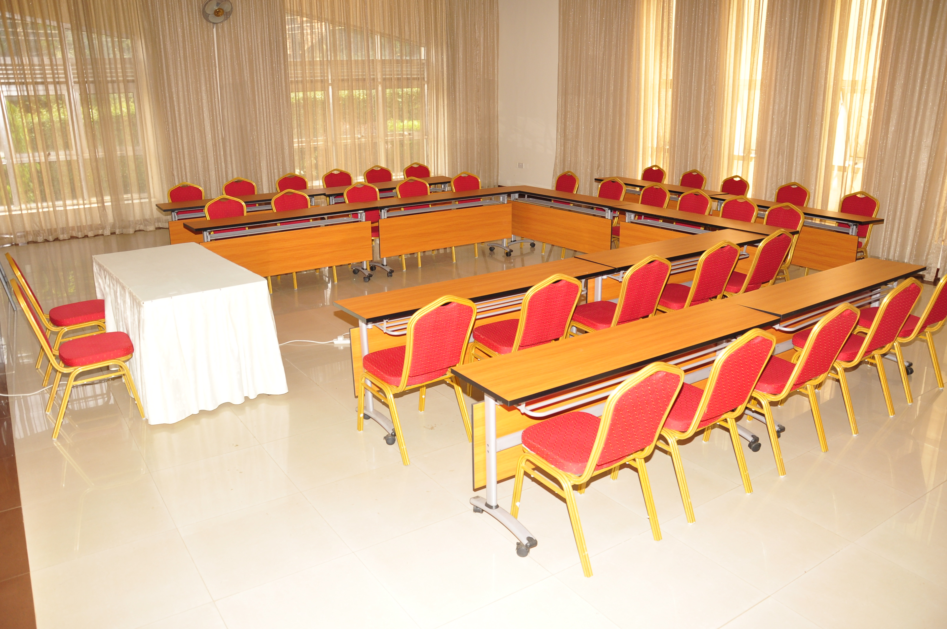 UPPER WING CONFERENCE ROOM